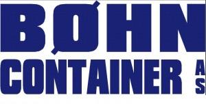 bøhn logo 2016